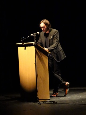 kerry group irish novel of the year winner paul lynch